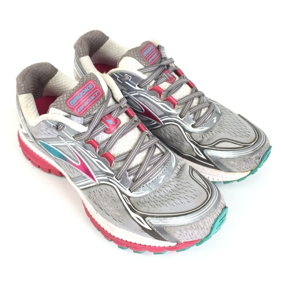 11af734ab34 Brooks Shoes - Brooks Ghost 8 Running Shoes Women s Size US ...